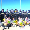 SUBURBAN LEAGUE SOFTBALL: Jones' home run lifts Cerritos to second straight, and final Suburban League championship
