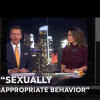 Television Ad Slams Garcia for Sexual Harassment, Drinking, and Hypocrisy