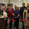 Veterans Resource Center Opens at Norwalk Library