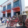 Los Angeles County Fire Museum Opens Inside Bellflower's Mayne Events Center