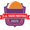 2018 LA Taco Festival at Grand Park in support of ending youth homelessness in Los Angeles