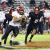 WEEK THREE FOOTBALL:Gladden dominates Westminster with five rushing touchdowns as Artesia tames the Lions