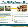 ABC FAMILIES FOR BETTER SCHOOLS-YES ON  MEASURE BB CAMPAIGN OFFICIALLY KICKS OFF