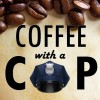 La Palma Police Invites Public to October 3 'Coffee with a Cop' Event