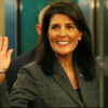 #MeToo: Another Woman Runs From Trump, U.N. Ambassador Nikki Haley Resigns