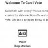 FIGHT REPUBLICAN VOTER SUPPRESSION: Check Your Voting Status at the National Association of Secretaries of State Website