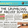 HMG-LCCN Two-Part Series: THE CRUMBLING OF ABCUSD SCHOOLS
