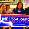 MELISSA RAMOSO CLAIMS VICTORY IN ARTESIA COUNCIL RACE