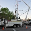 CERRITOS STREETLIGHT CONVERSION TO LED TECHNOLOGY CONTINUES