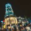 Universal Studios Hollywood Rings in 2019 with EVE, Hollywood's Most Dynamic New Year's Eve Celebration