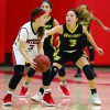 605 LEAGUE BASKETBALL: Whitney girls rally in second half, hold off Cerritos in league opener