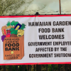 Hawaiian Gardens Food Bank Helping Those Affected by Trump Shutdown
