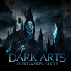 Dark Arts at Hogwarts Castle Light Projection Experience Coming in April to Universal Studios Hollywood