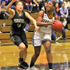 CIF-SOUTHERN SECTION DIVISION 3AA GIRLS BASKETBALL PLAYOFFS : Cerritos pulls away from Peninsula in fourth quarter behind Buycks, Lee