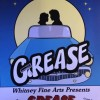 'Grease' at Whitney High This Weekend