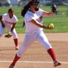 605 LEAGUE SOFTBALL – Luna's two-out hit allows Artesia to catch Cerritos for first place