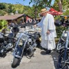 19th Annual Blessing of the Bikes at Cook's Corner in Trabuco Canyon
