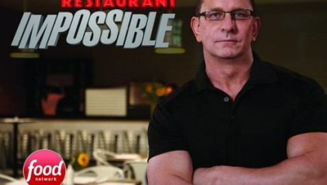 FOOD NETWORK'S 'RESTAURANT IMPOSSIBLE' COMING BACK TO OFF STREET CAFE IN CERRITOS AFTER EIGHT YEARS