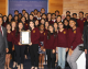 Cerritos High School Wins National High School Model United Nations Conference in New York