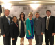 L.A. COUNTY SUPERVISOR JANICE HAHN HOLDS RE-ELECTION EVENT IN ARTESIA