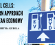 FUEL CELLS:  A MODERN APPROACH  TO A CLEAN ECONOMY