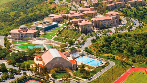SOKA University in Aliso Viejo Will Hold Open House for High School Students