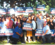 Cerritos City Council  Candidate Jennifer Hong Holds Kick Off Campaign