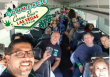 L.A. County Sheriff's Employee & Commerce Mayor Sponsor Pot Bus to Las Vegas