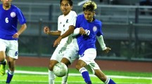 CIF-SS DIV. VI BOYS SOCCER PLAYOFFS : John Glenn's playoff drought ends with rare postseason victory, blanks Lennox Academy
