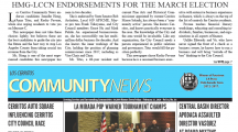 February 21, 2020 Hews Media Group-Los Cerritos Community Newspaper eNewspaper