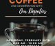 Coffee With the Mayor, Mayor pro tem and L.A. County Sheriff's in Artesia Sat. Feb. 29