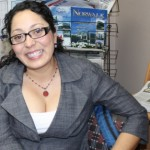 Assemblywoman-Elect Cristina Garcia Hits Ground Running After Landslide Win