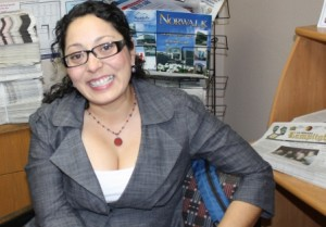 Cristina Garcia, Candidate for California State Assembly, 58th District