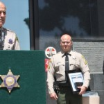 Sheriff Lee Baca to 'Resign,' or 'Retire' as Early as Tuesday, Media Outlets Report