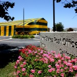 Residents caught off guard as Cerritos Post Office is closed for fumigation