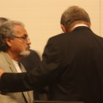 EXCLUSIVE VIDEO: Watch Resignation of SFS Councilman Joseph Serrano after plea deal on bribery charges