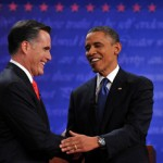 Romney Told 31 Myths In 41 Minutes