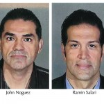 Noguez Remains Behind Bars; Salari Expected To Be Released On Bail Monday Night