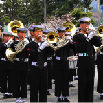 Free Concert by ROK Navy Band presented at the CCPA