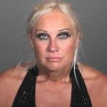 Entertainer Linda Bollea arrested on DUI charges