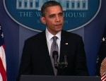 Obama on Newtown Tragedy:  'Heal the brokenhearted and bind up their wounds'