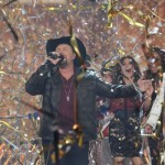 Tate Stevens Wins 'The X Factor' and a HUGE $5 Million Contract