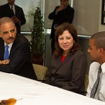 Hilda Solis Out as US Labor Secretary