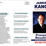 Kang Endorsement Mailer Disputed