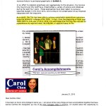 FACT CHECK: Cerritos Councilwoman Carol Chen's Campaign Mailer Deliberately Misleads Voters