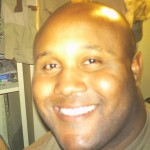Chris Dorner of La Palma Suspect in Irvine Murders