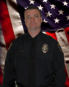 Officer Michael Crain.
