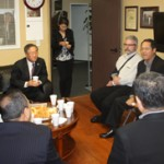 Cerritos Councilman Cho, Candidates Kang and Ma Tried to Manipulate Cerritos 2013 Election