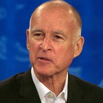 Governor Jerry Brown confirms he has prostate cancer