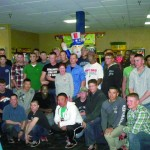 Friends of the 1st CEB Bowl-a-Thon Raises $4.8k